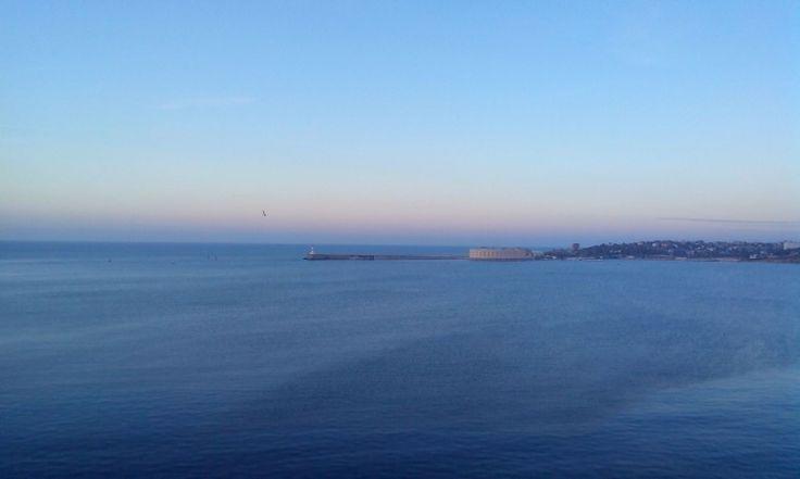 #Sevastopol #Севастополь #Черное море #Крым