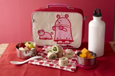 Toddler Lunch Ideas - Lunch Recipes for Kids - Parenting.com