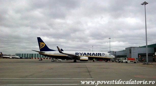 Ryanair deschide o nouă bază la București, sărbătorind cu prețul promoțional de 9.99 € / zbor!