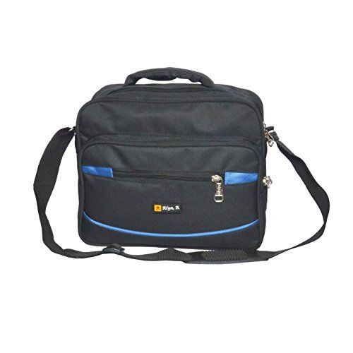 Keep your laptop, documents and other stuff together in a well organized office bag. Available at: www.perfectbag.in... for just