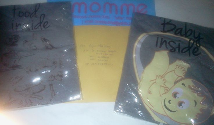 momme sent to u mom momme goes to SEMARANG
