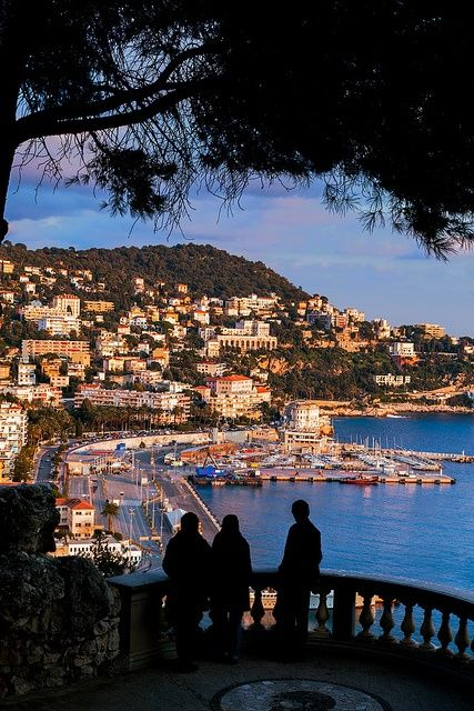 I have personally been to Nice, France before and it is absolutely beautiful. Definitely recommended.