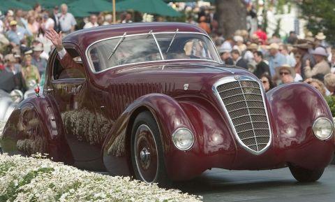 1932 Alfa Romeo 8C 2300 Viotti | Passione Auto D'Epoca