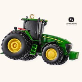 2008 John Deere - 7930 Tractor Ornament