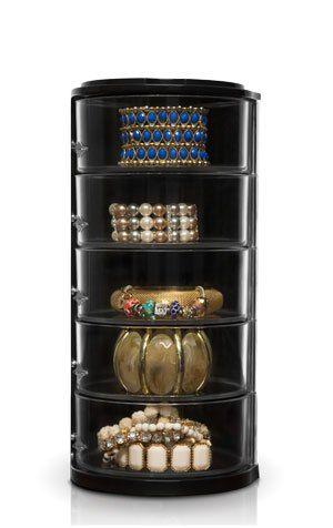 Jewelry Organizer display by ELYPRO