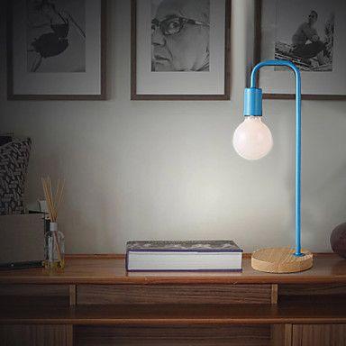 lámparas de mesa 1 luz simples moderno artístico – EUR € 119.99