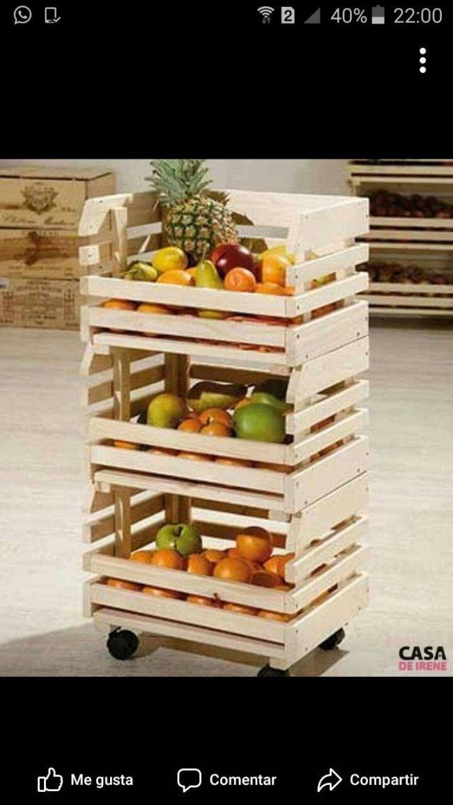 Panier A Legume Meuble Rangement Cuisine Rangement Legumes Garde Meuble De Legumes
