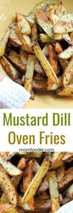 Mustard Dill Oven Fr Mustard Dill Oven Fries Recipe :...  Mustard Dill Oven Fr Mustard Dill Oven Fries Recipe : http://ift.tt/1hGiZgA And @ItsNutella  http://ift.tt/2v8iUYW