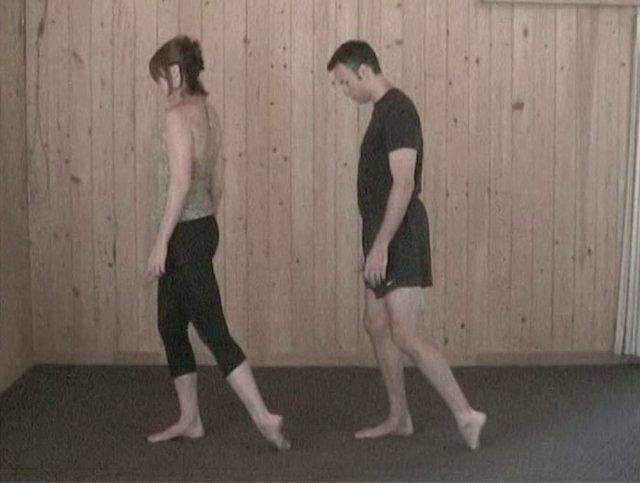 Trauma Releasing Exercises - Step by Step on Vimeo