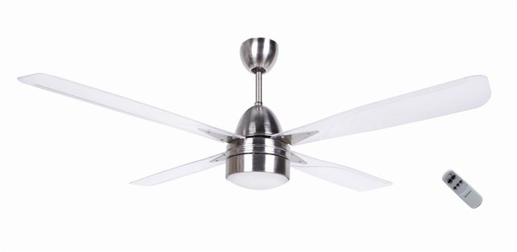 Ventilador Techo 132cm con luz 90w-3v 4 aspas Orbegozo  #ventiladortecho #refrigeracion