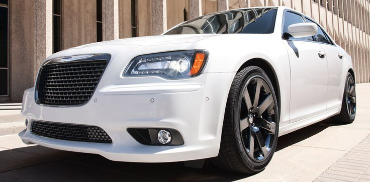 Chrysler is making a comeback as America's car brand!