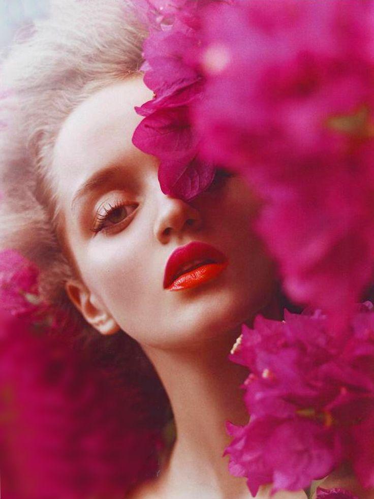 Beautiful! #Color #Pink