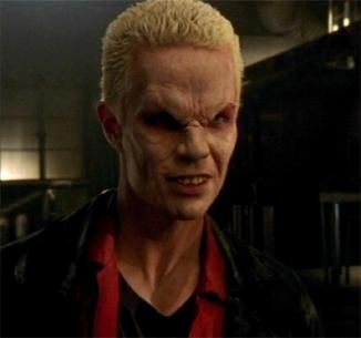 Spike (Buffy the Vampire Slayer) - Wikipedia