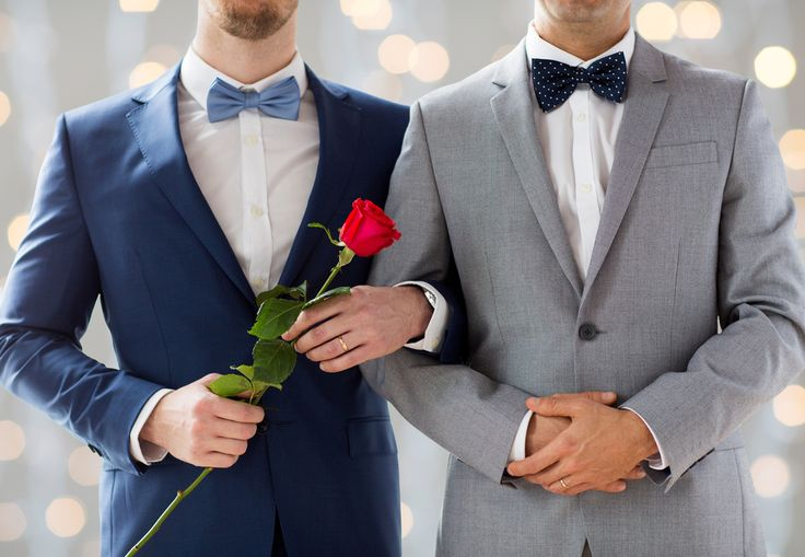 After the Supreme Court of the United States ruled that same-sex marriage was a-ok, there are now twenty countries across the world that gives everybody the right to marry the person they love, regardless of sexual orientation. And so they should! Sadly, Australia isn't yet one of them.