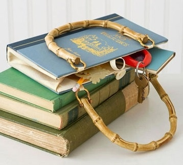 Best 20  Book purse ideas on Pinterest