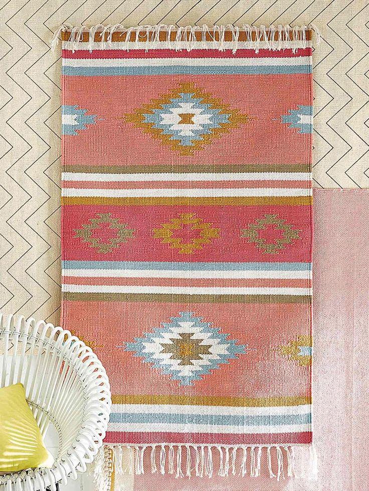 10 besten Teppich Bilder auf Pinterest   Teppiche, Baumwolle und ...