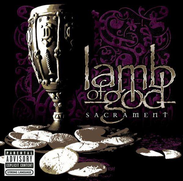 ROCK ANTENNE Heavy Metal - Spielt: Lamb of God - Walk with me in hell