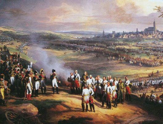 Napoléon (1769 - 1821) - Ombres et lumières d'un destin d'exception - Herodote.net