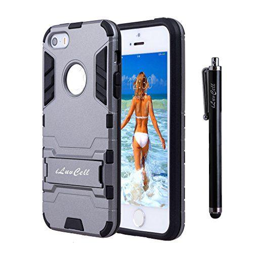Sale Preis: iPhone 5S Case, iPhone 5 Case iLuvCell Ultra Slim iPhone 5 Armor and Robo FORMER [ROBOTIC-CASE] Case for iPhone 5/5S [Shockproof Case] - (Grey). Gutscheine & Coole Geschenke für Frauen, Männer und Freunde. Kaufen bei http://coolegeschenkideen.de/iphone-5s-case-iphone-5-case-iluvcell-ultra-slim-iphone-5-armor-and-robo-former-robotic-case-case-for-iphone-55s-shockproof-case-grey