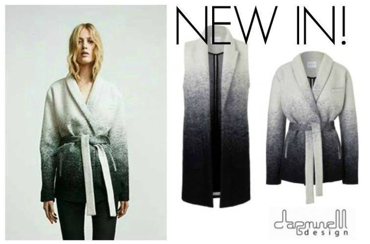 The first teaser for Autumn/Winter '16 collection has arrived! Sambola Jacket and Sambola waistcoat from Second Female. The sleeveless Sambola waistcoat from Second Female is everywhere this season and you can understand why when you experience how useful one is! Its perfect to sling on over a long sleeve top and pair of jeans, this long length waistcoat will always make a fun statement!