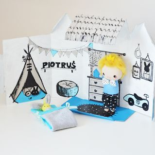 Image of Playroom for Little Pocket Prince