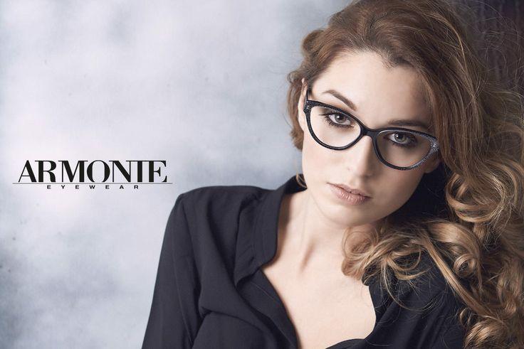 Armonie Eyewear by @Luxol Design. #mido