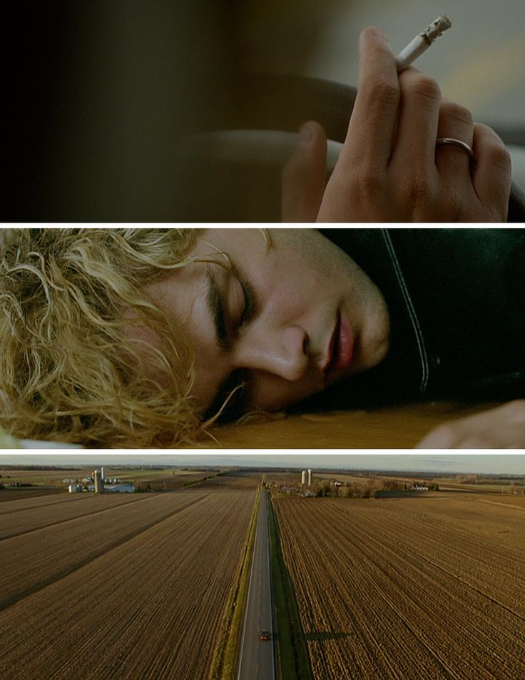 tom at the farm - such a beautiful film from genius Xavier Dolan!