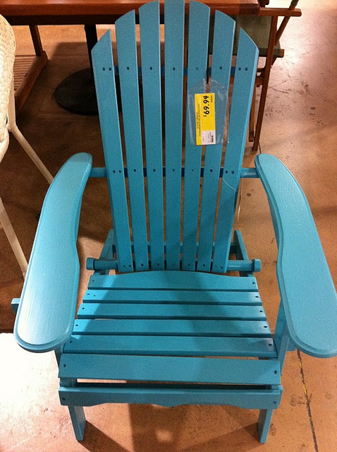 Cheap and Cheerful Bunnings 70 Outdoor chairs