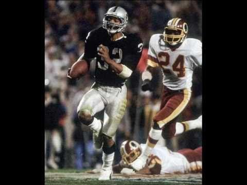 NFL Films Music, Sam Spence, Top NFL Running Backs of All Time, Ramblin'...