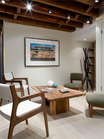 Unique Install Basement Ceiling | Hallway ideas