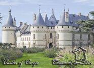 Castles of Europe - Chaumont-sur-Loire