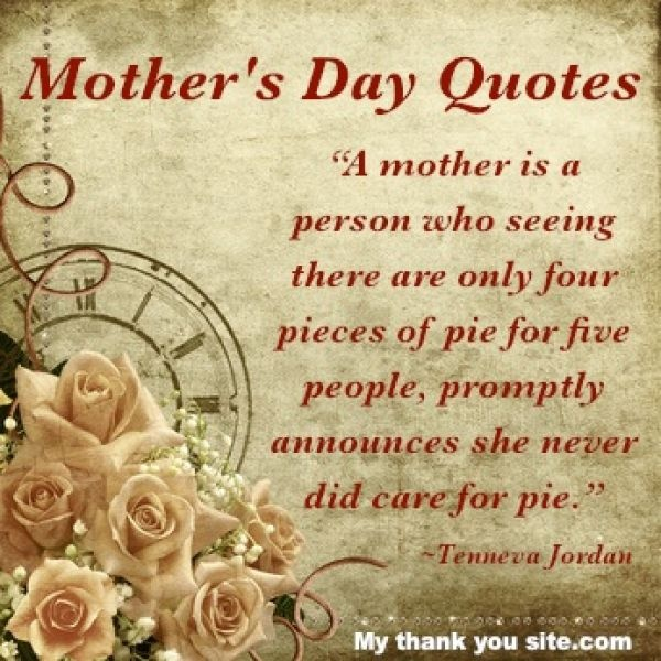 Mothers Day Quotes For All Mothers Quotes For Mothers Day