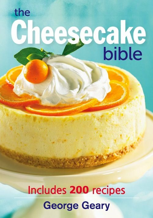 The Cheesecake Bible 12/17/14 US