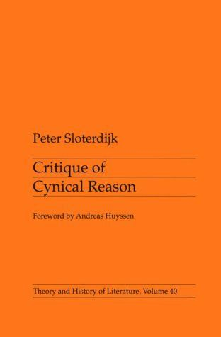 Peter Sloterdijk's Philosophy Gives Reasons for Living | New Republic