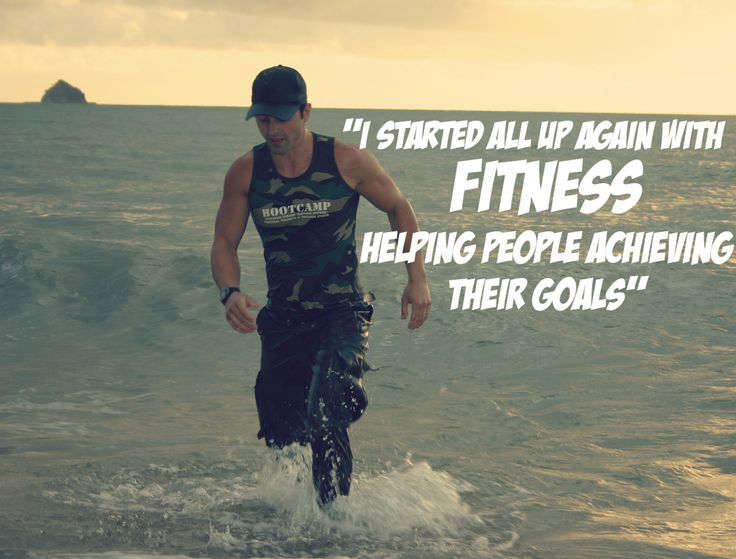 Personal Trainer Of The Day: Alex Honorato from Max Energy Fitness
