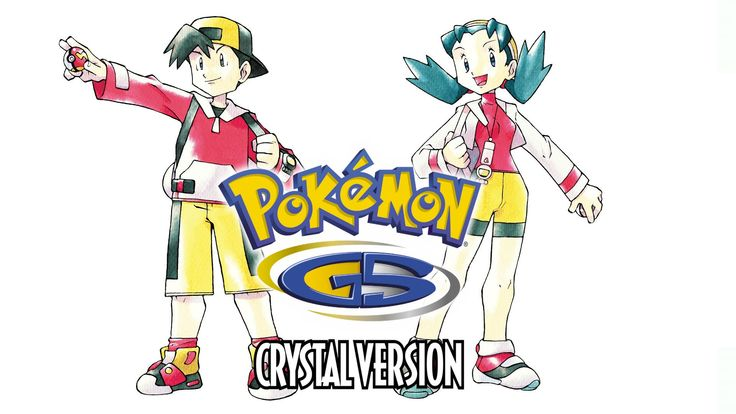 Head Back To Johto When Pokemon Crystal Launches On Nintendo 3DS - http://techraptor.net/content/pokemon-crystal-nintendo-3ds | gaming, news, Nintendo 3DS, Pokemon, Pokemon Blue, Pokemon Crystal, Pokemon Gold, pokemon red, Pokemon Silver, Pokemon Yellow, rpg