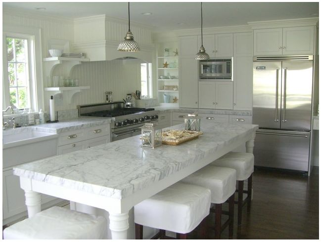 13 best Carrera Marble and alternatives images on Pinterest