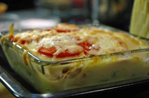 Receptek és egészség tippek: Rakott sajtos csirkemell – Én is gyakran csinálok ...