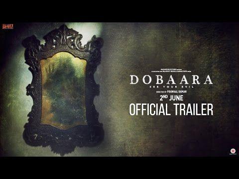 Bollywood 2017:-Dobaara' Movie Trailer Out-Huma Qureshi and Saqib Saleem's horror drama | News Batao