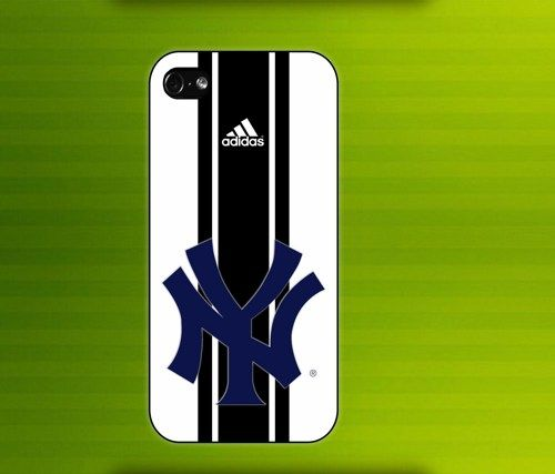 NEW YORK Yankees case for iPhone 4/4S iPhone 5 Galaxy S2/S3 #iPhonecase #iPhoneCover #3DiPhonecase #3Dcase #S4 #s5 #S5case