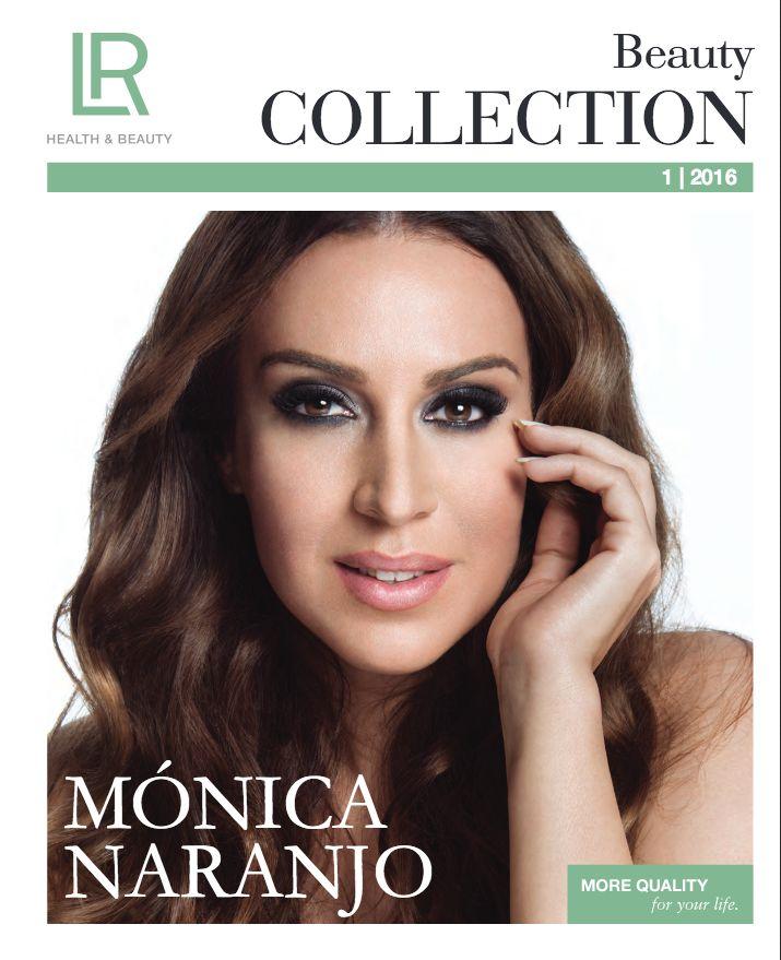 collection-beauty-2016 #DistribucionesWastamrk #LR