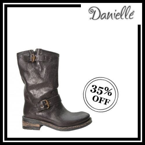 ★ TRONCHETTO MUR ★  #Stivale in vera #pelle a -35%. SHOP NOW! 100% Made in Italy!!!