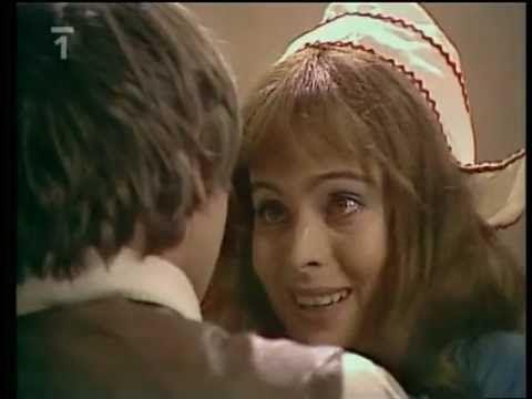 Vojáček a dračí princezna (1982)