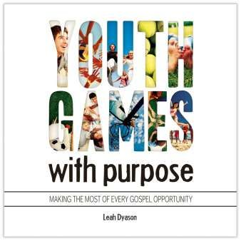 Youth Games with Purpose...This website also offers free game and other ideas for youth ministry