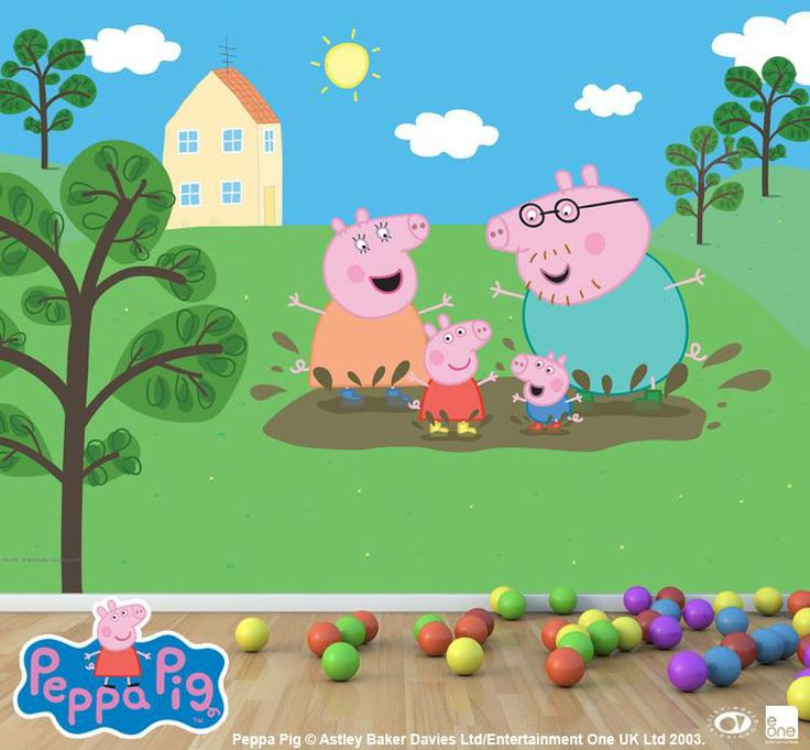 85 Best Peppa La Cerdita Images On Pinterest Birthdays