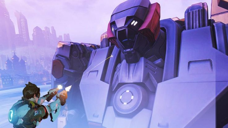 Will Raids Come to Overwatch? - Overwatch HQ A serious co-op PVE mode is looking more and more likely in Overwatch. November 12 2016 at 08:35AM  https://www.youtube.com/user/ScottDogGaming