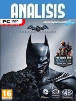 Batman Arkham Origins disponible para Xbox 360, PC, PS3, iPhone, iPad, Android y Wii U. El analisis del juego Batman Arkham Origins nos ha dejados perplejos