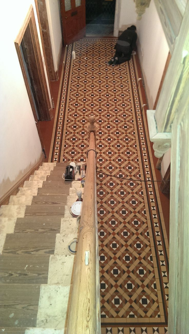 87 best tile images on pinterest subway tiles room tiles and tiles victorian floor tiles gallery original style floors period floors dailygadgetfo Images