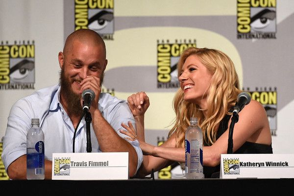 7 Reasons Why History's 'Vikings' Was the Best TV Panel at Comic-Con