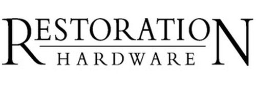 Restoration Hardware coupons online